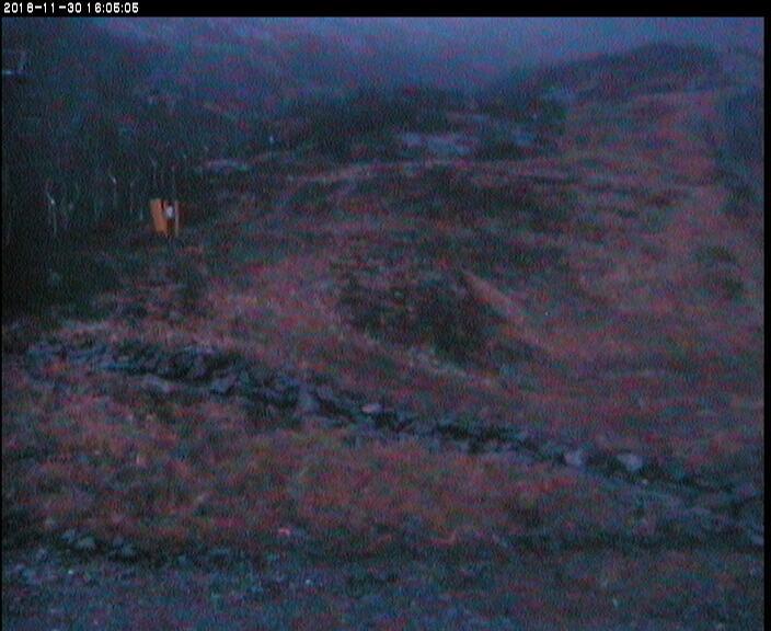 Webcam de la Estación de Esquí de Eikedalen, Hardangerl